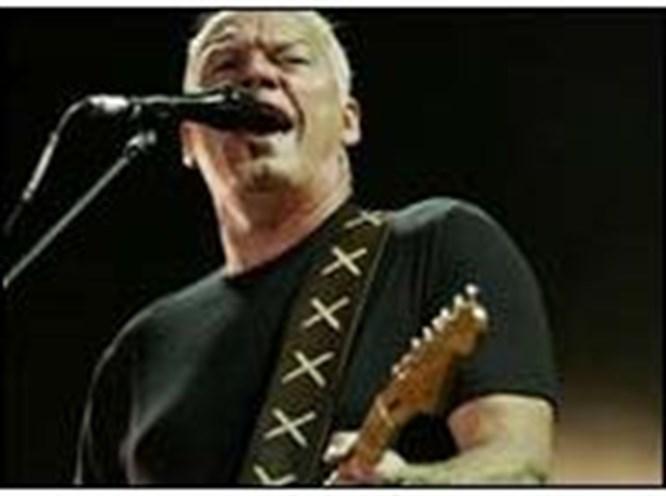 En iyi gitar solosu Pink Floyd'un